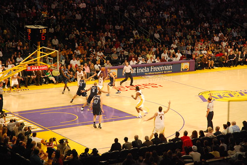 Lakers!