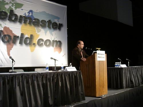 Craig Newmark Pubcon Keynote