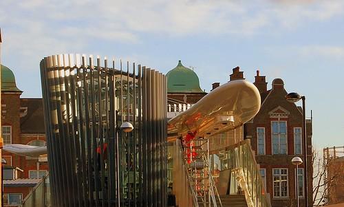 Langdon Park school · Langdon