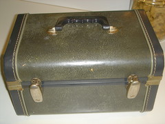 Before- carrying case