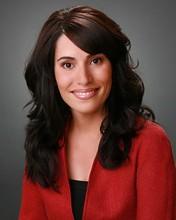 Senator Teresa Ruiz
