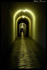 Túnel da Estação (fabio teixeira) Tags: brazil brasil industrial fabio vila tunel campinas teixeira nufca fabioteixeira