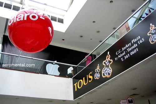 Tienda Apple Lima