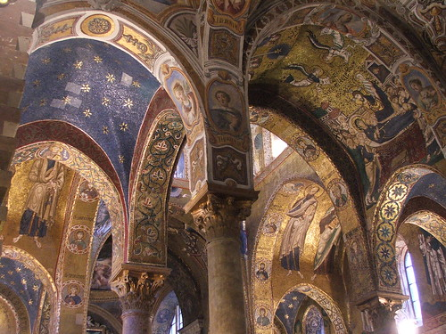 Martorana Church, Palermo | Flickr - Photo Sharing!