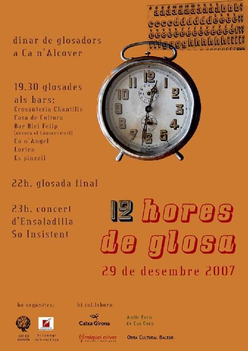 12_hores glosadors