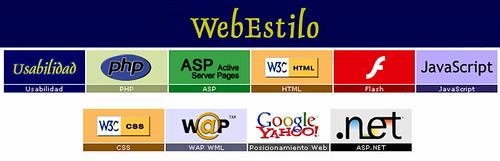 Twebstilo