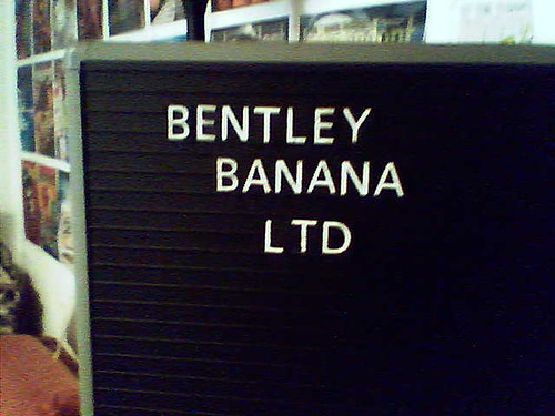 bentley_banana_LTD