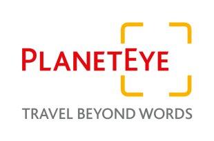 PlanetEye Logo