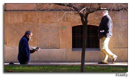 El Viernes Negro de Salamanca