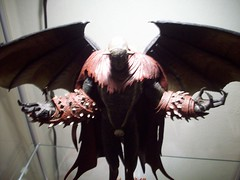Nightmare Spawn(top) (djspanks2324) Tags: toys scary spawn mcfarlane