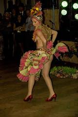 80 (Helsinki Burlesque) Tags: helsinki burlesque exotica kaisaniemi