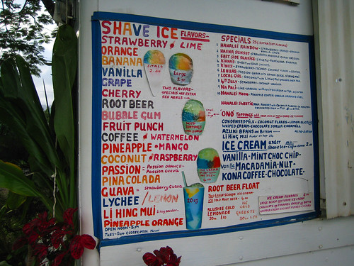 The Original Shave Ice