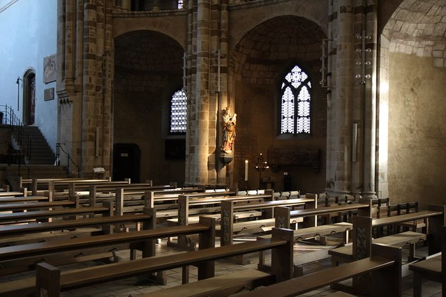 st. gereon, cologne