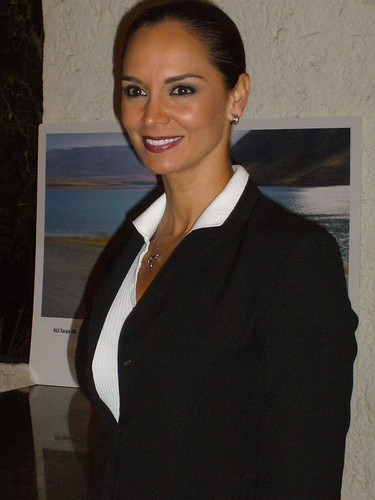 Lupita Jones, Miss Universe 1991