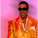 Morris Day, Backstage at the Grammys