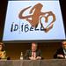 Presentació fundació IDIBELL i homenatge a Antoni Tàpies
