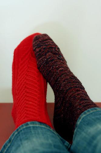 Socks (16/365)