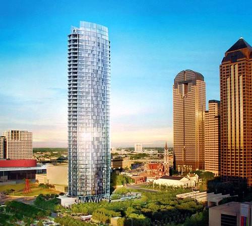 Skyline Apartments Houston: Worst Texas Skyline (Houston, Dallas, San Antonio