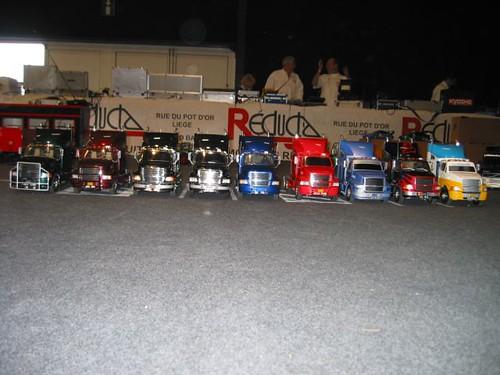 Les camions de REDUCTA - 1