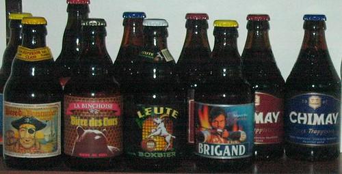 Cervejas várias 2