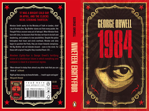 1984 by S.F.