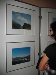 Fotografie expusa la Salonul de Iarna - Iasi 2008