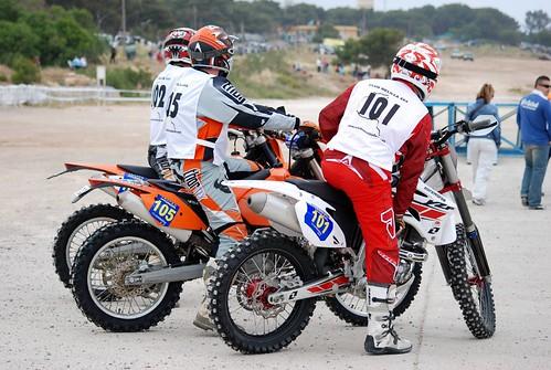 VII Enduro 4x4 ciudad de Melilla-Trofeo Hyundai, Crono 006