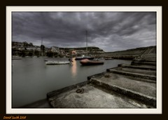HARBOUR STEPS (Wiffsmiff23) Tags: sea harbour rnli platinumphoto excellentphotographerawards newacademy overtheexcellence top20seascape