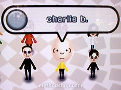 How To Make and Share Celebrity Miis for the Nintendo Wii [tutorial]