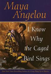 El libro de Maya Angelou