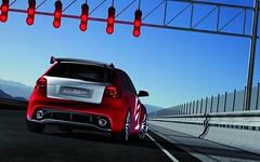 Audi A3 TDI Clubsport Quattro Concept 10