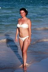 Patricia and her shadow at Punta Cana (white strapless bikini) (Ricardo Carreon) Tags: shadow woman white praia beach girl beautiful topv2222 mujer topv555 women dr gorgeous topv1111 mulher topv999 topv444 tan sombra playa topv222 bikini topv777 swimsuit tanlines topv3333 patricia topv666 bathingsuit rd puntacana swimwear plague republicadominicana 1000views topv888 whitebikini biquini topv8888 topv7777