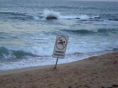 Rocky area near the pool (cobalt.penguin) Tags: beach dunes sydney peninsula avalon barranjoey