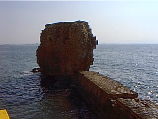 Sea Walls, Acre(1)