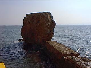 Sea Walls, Acre(1)