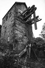 Dorothea Pump House (Paul Sivyer) Tags: dorotheaquarry wildwalescom paulsivyer nantllevalley