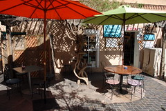 The Shed Patio 1 (The Real Santa Fe) Tags: theshed santaferestaurant