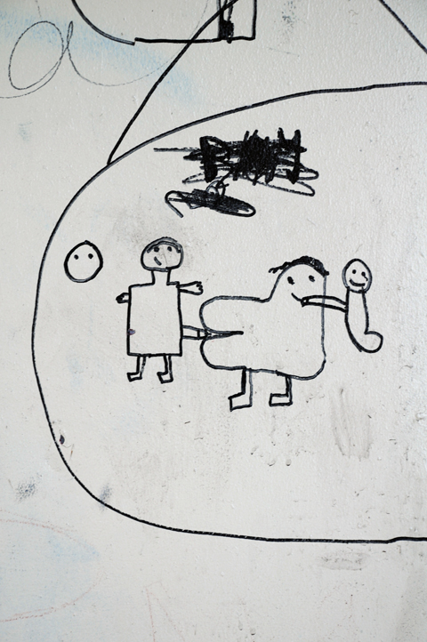 childs drawing of group sex_8993 web
