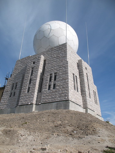 Yellow Mountain Observatory