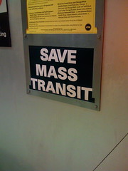 Save Mass Transit