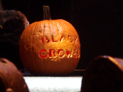 Crowes' Halloween