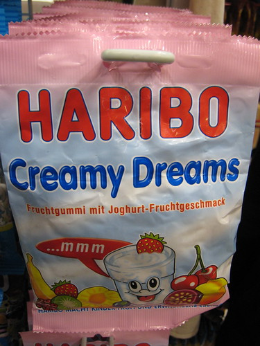 Creamy Dreams