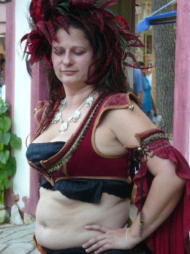 ... texas festival cleavage boobs houston breasts renfest corset bbw ...