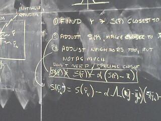 Math on the Wall (alist) Tags: cambridge mit alist math equation mathematics cambridgemass calculus chalkboard cambridgema massachusettsinstituteoftechnology alicerobison ajrobison