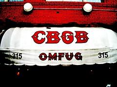 tribute (r.i.p) (alternativefocus) Tags: nyc newyork club pentax bowery cbgb omfug trashbit alternativefocus