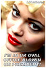 lolwhore3 (stringerbellandweebey) Tags: red sexy marilyn photo funny comedy prostitute dirty monroe ur spoof lipstick hooker lolcat lolwhore