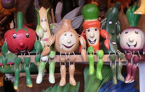 zöldségek / altopower, flickr