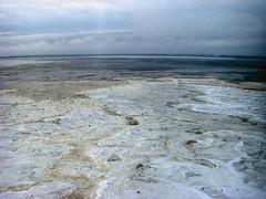 aerial view (Brian pics) Tags: bears churchill polar mb