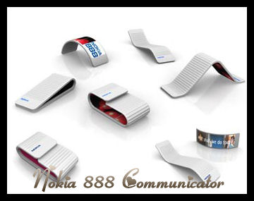 Nokia 888 Communicator