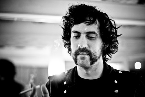 Gaspard Augé from Justice